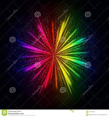 Who Owns Rainbow Light Rainbow Light Rays Background Abstract Colorful Burst