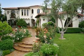 Small Picture Spanish Garden Shaping Up Your Summer Dream Home