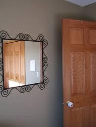paint colors that go with oak trimThe Best Wall Paint Colors To Go With Honey Oak  Green wallpaper