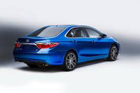 Toyota Prices 2016 Corolla And Camry Special Editions In The US ...