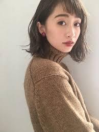 2019年秋ヘアカラーこの季節のトレンドの髪色を徹底解説 Arine