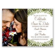 Christmas Wedding Save The Date Cards Save The Date Magnets Anns Bridal Bargains