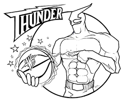 basketball teams coloring pages getcoloringpages within nba logo with golden state warriors page 13