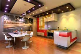 ... 30 Beautiful Kitchen Lighting Ideas Pictures Slodive With Regard To Kitchen  Overhead Lighting Kitchen Overhead Lighting ...