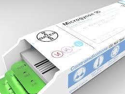 Vita L Medicine Improved Communication Of Package Insert