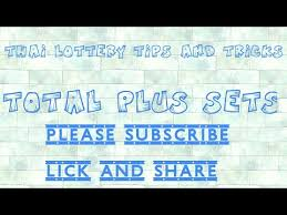 Thai Lottery Chart Clue Thai Lottery Master Tips Tricks And Chart Clues