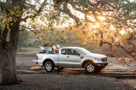 2009 Ford Ranger Towing Capacity Chart 2019 Ford Ranger Review Ratings Specs Prices And Photos