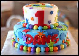 1 Year Old Boy Cake Design 1 Year Old Boy Cake Design Google Search 1st Birthday