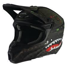 Revzilla Helmet Size Chart Oneal 5 Series Warhawk Helmet