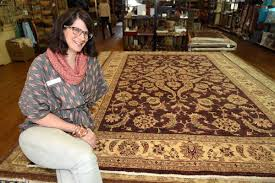 fair trade rug event returns to langley ten thousand villages