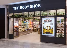 Body Shop Designer Outlet York Why The Body Shop Is Making Packaging Out Of Greenhouse