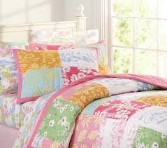 Island Surf Quilt, Full/Queen, Pink | Pottery Barn Kids & Island Surf Quilt, Full/Queen, Pink Adamdwight.com