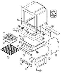 magic chef 6498vvv gas range timer stove clocks and appliance timers 6498vvv gas range oven base 6498vvd 6498vvv parts diagram