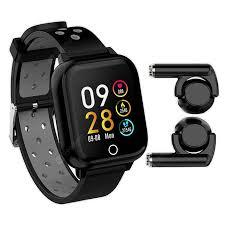<b>M6 Smart Watch</b> Black Smart Watches Sale, Price & Reviews ...