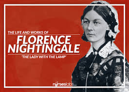 Florence Nightingale Quotes Cool Florence Nightingale Biography And Works Nurseslabs