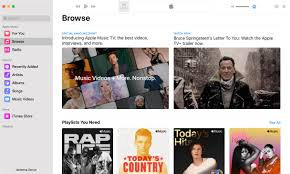 Apple Music TV delivers currently popular music videos, live shows,  interviews, events and more