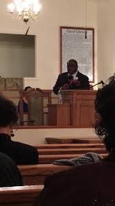 Come get Revived!!! Night #1 Rev. Avis... - Second Missionary Baptist Church