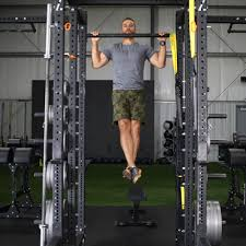 Wide Grip Pullups How To Do And Muscles Worked