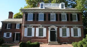 delaware stops along the underground railroad a day away travel please corbitsharphousecredit the historic odessa foundation