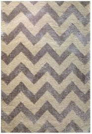 delectably yours decor gy supreme chevron slate grey cream rug 5x8 or 8x10