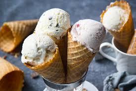 homemade ice cream recipe machine