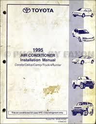 1995 toyota corolla wiring diagram manual original For A 1995 Toyota Corolla Wiring Diagram For A 1995 Toyota Corolla Wiring Diagram #15 1995 toyota corolla wiring diagram