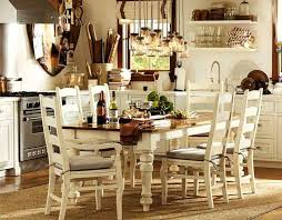 pottery barn dining room furniture pottery barn dining room furniture new benchwright extending dining
