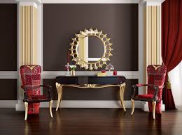 the console table stylish function