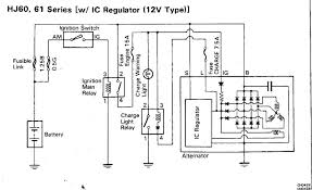 isuzu alternator wiring diagram wiring diagram and schematic design 2000 chevy silverado alternator wiring diagram digital