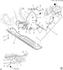 I just replaced my smog pump on my 01 blazer i bought the just rh justanswer 2000 chevy blazer parts manual diagram of 2001 blazer transmission