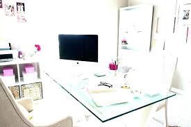 unique office desk accessories. White Office Desks Ikea Fascinating Cute Desk Accessories Unique Cool Ac .