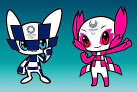 Mascota de los juegos olimpicos japon 2020. Conoce A Las Mascotas De Los Juegos Olimpicos De Tokio 2020 Tecreview