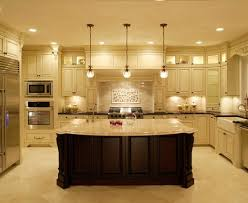 lighting design for kitchen. this is a great example of complete kitchen lighting design for n