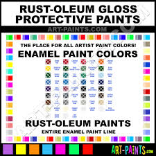 rustoleum paint color chartTeal Gloss Protective Enamel Paints  7729830  Teal Paint Teal