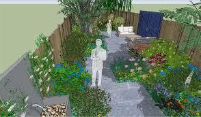 Small Picture BROOKLYN GARDEN DESIGN Todd Haiman Landscape Design