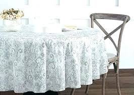 90 inch round tablecloth inch round tablecloths new com fabric tablecloth inches fl intended for 90 inch round