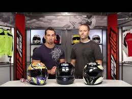 Koi Helmet Size Chart Motorcycle Helmet Sizing Guide At Revzilla Com Youtube