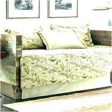 daybed covers bedding sets medium size ikea hemnes singapore suede bed skirt c