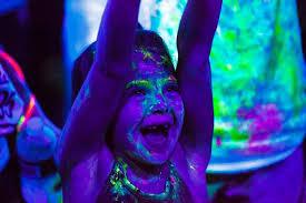 Kids' Color Run Coming to Wareham