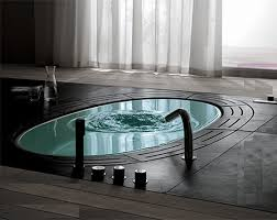 Teuco Bathtub Sorgente  new whirlpool tub to sooth your worries away