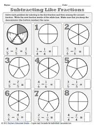 1000+ images about Math-Fraction Worksheets on Pinterest ...1000+ images about Math-Fraction Worksheets on Pinterest | Fractions worksheets, Fractions and Equivalent fractions