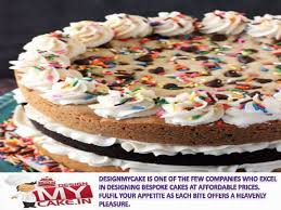 Design My Cake Best Online Cake Delivery In Kolkata