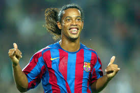 What is Ronaldinho's net worth and how much does the Brazilian star earn?