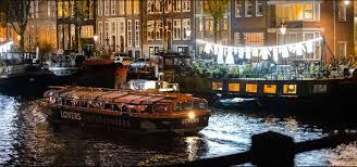 Amsterdam Light Festival 2019 Amsterdam Light Festival Semi Open Boat Tours Tickets