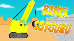 BANKA SOYGUNU!! - Breaking the Bank - YouTube