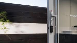 <b>Lever Lock Handles</b> | Jason Windows