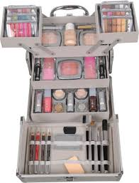 max touch make up kit mt 2069