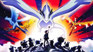Top 10 Pokemon Films - YouTube