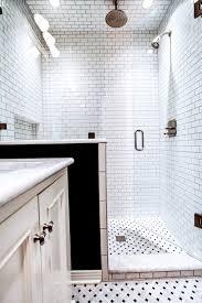 subway tile walk in shower.  Subway Shower Subway Tiles In Tile Walk T