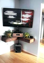 hanging flat screen tv how to wall mount a flat screen wall mounted television stands wonderful